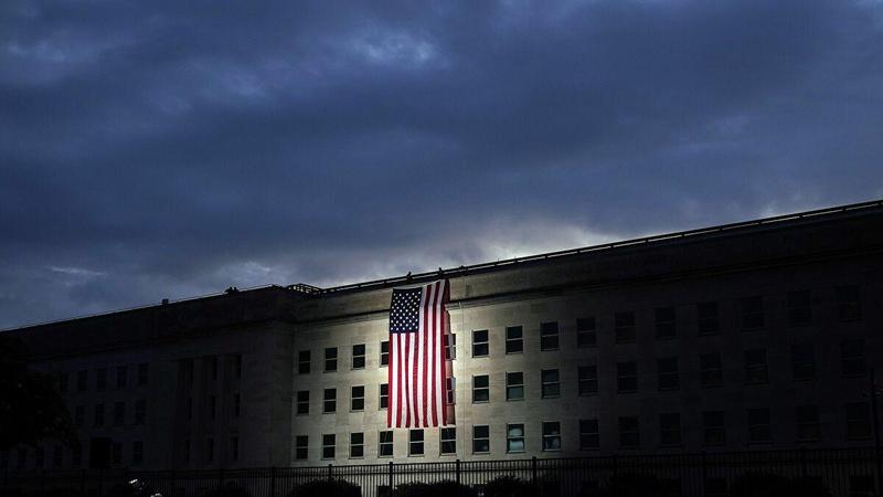 """Pentagon'da """"istifa depremi"""""""