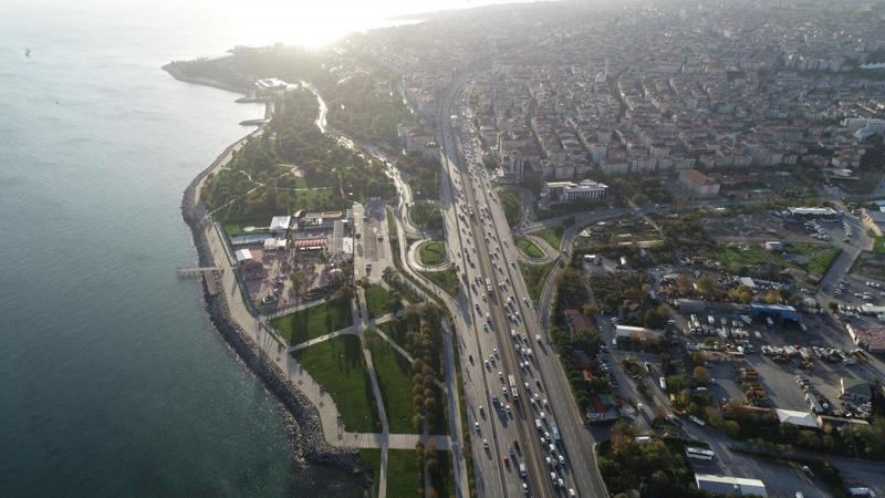 Uzmanlardan İstanbul için 'zemin sıvılaşması' uyarısı
