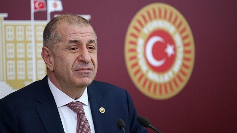 Ümit Özdağ'dan dikkat çeken savunma!