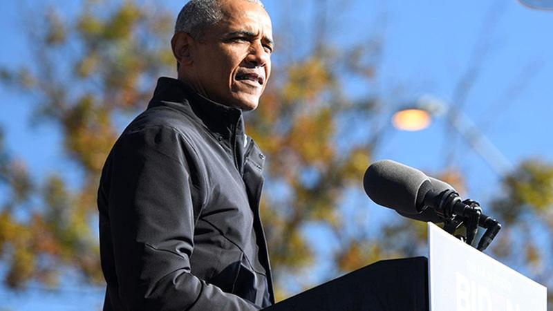 Obama'nın anılarını kaleme aldığı kitap satış rekoru kırdı