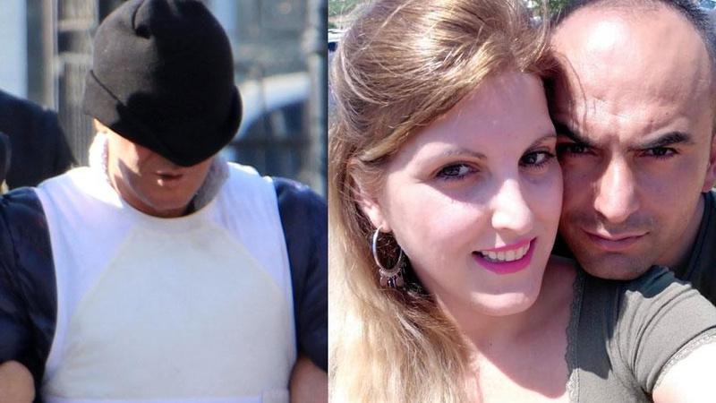 Ablası ve eniştesini öldüren polise 2 müebbet