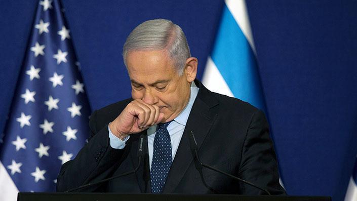 Kadına şiddeti eleştiren Netanyahu'dan skandal açıklama