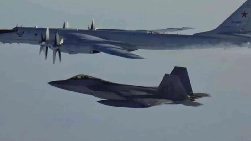 Karadeniz'de Rus-ABD gerginliği!