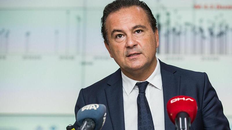 Prof. Dr. Haluk Özener'den 'Marmara depremi' açıklaması