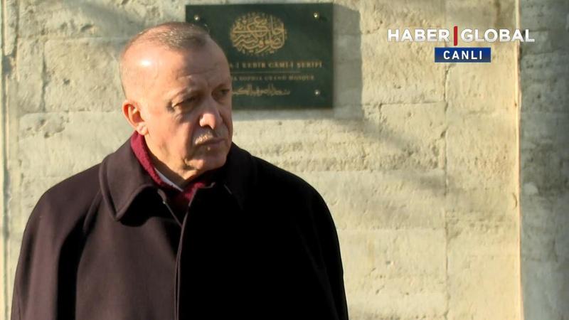 """""""Ermenileri çok seviyorlarsa Marsilya'yı versinler"""""""
