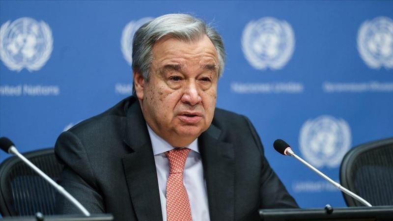 BM'den iklim değişikliği konusunda acil durum çağrısı