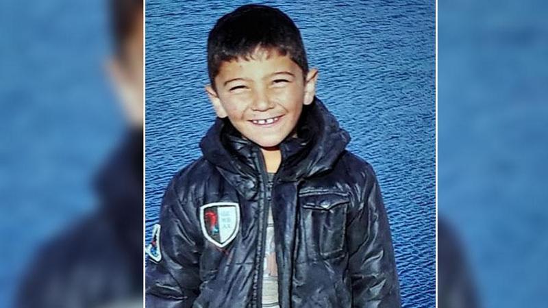 8 yaşındaki Mahmut kalp krizi geçirdi