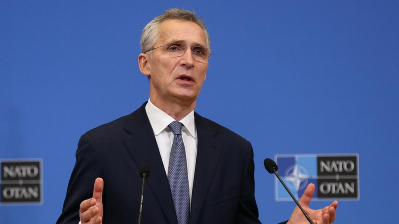 Yaptırım kararı sonrası NATO'dan ABD ve Türkiye'ye çağrı