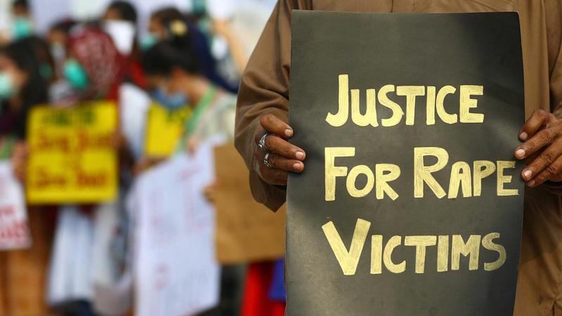 Yasa imzalandı, tecavüzcüler kimyasal hadım edilecek