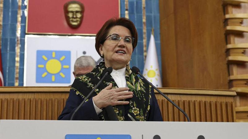 Meral Akşener'den 2021 bütçesi için sert eleştiri