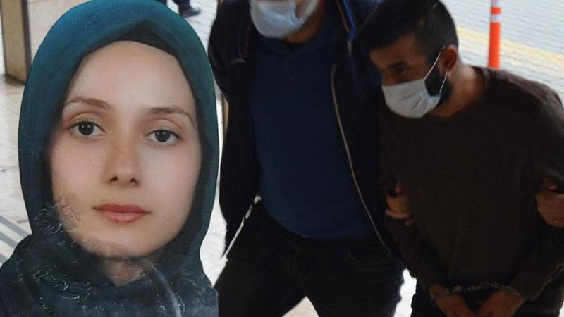 Selda Taş'ın katilinin ifadesi ortaya çıktı
