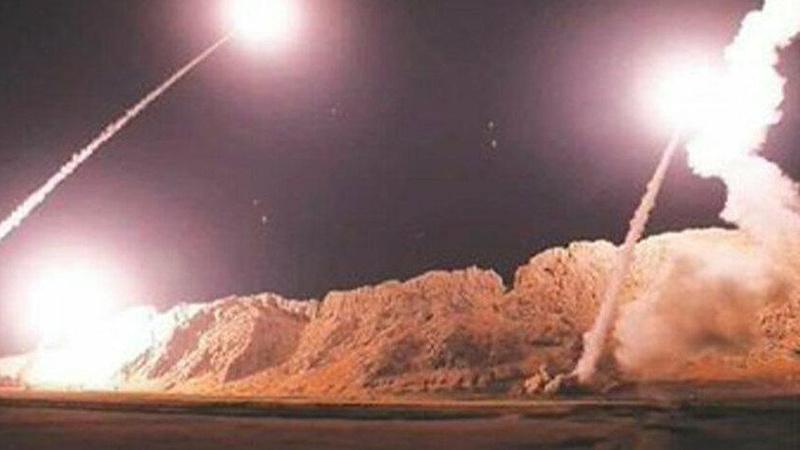 Irak'ta orduya ait kontrol noktasına saldırı!