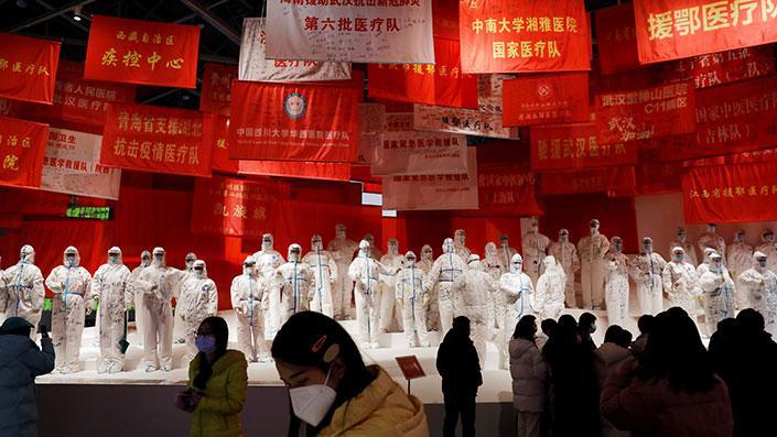 Çin'e koronavirüsün kaynağını araştıracak heyet için çağrı!