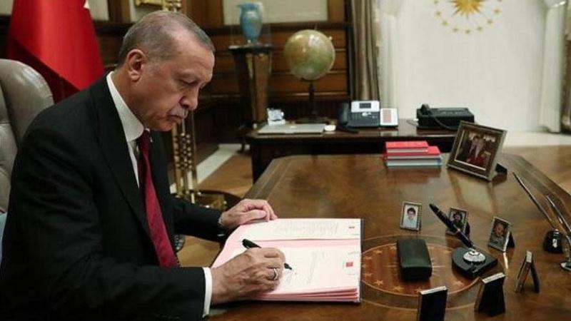 Erdoğan imzaladı! 6 bölge sit alanı ilan edildi