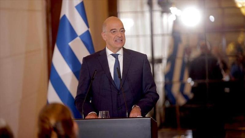 Yunanistan'dan flaş 'Kıbrıs' açıklaması