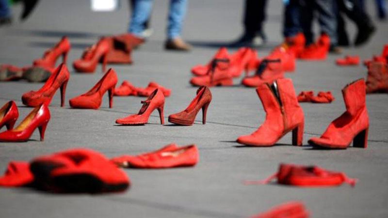 Kadın cinayetlerinde korkunç tablo: 1600'ü katilini tanıyor