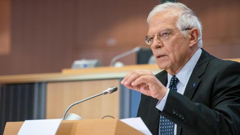 Borrell'den ABD'deki olaylara ilişkin 'diriliş' çağrısı