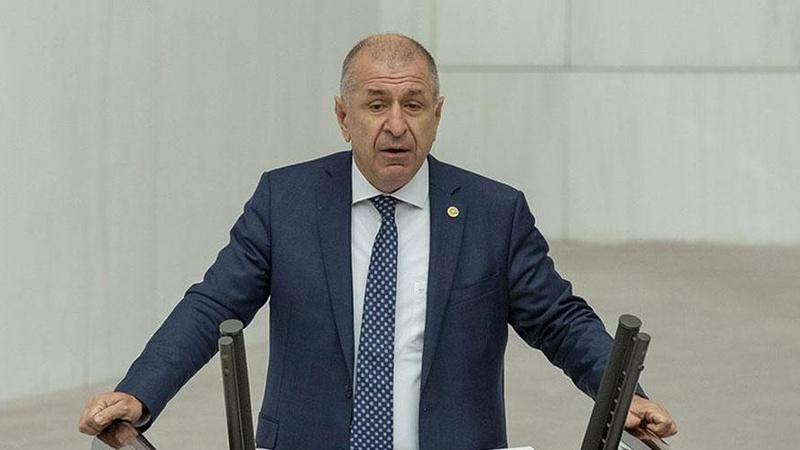 Ümit Özdağ'ın İYİ Parti'den ihracı mahkemece iptal edildi