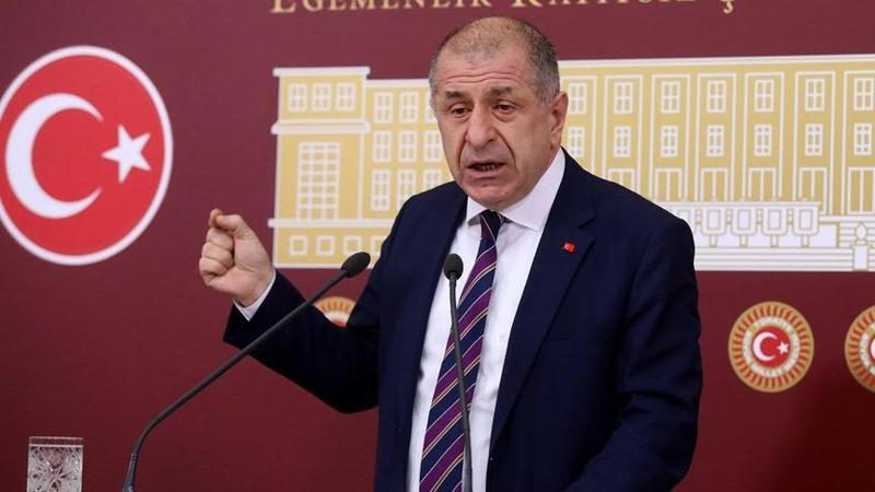 Ümit Özdağ'dan mahkeme kararı hakkında açıklama