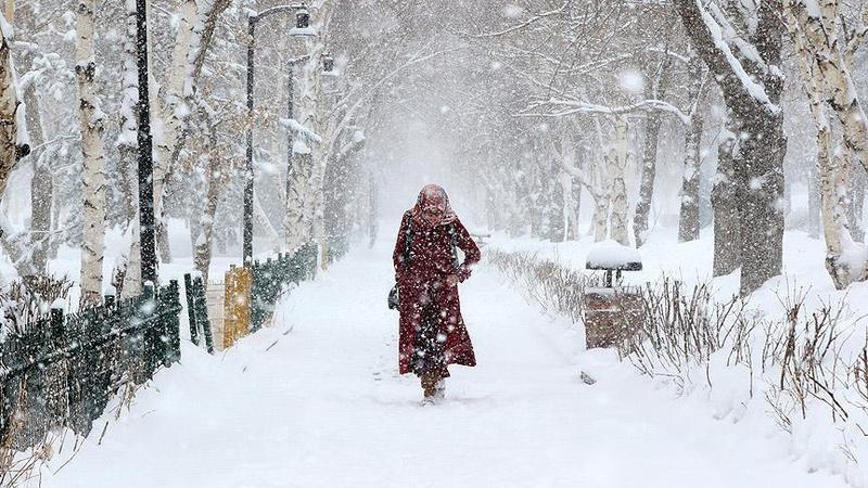 4 ilde engelli ve hamile çalışanlara kar izni