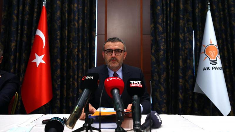 Bahçeli'nin 'HDP' çağrısına ilişkin açıklama
