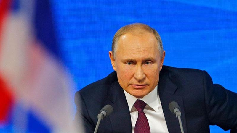 2 günde 45 milyon izlenme... Teknoloji, Putin'e karşı!