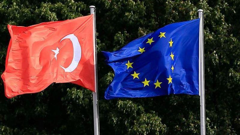 AB'den Orta Doğu ve Türkiye'ye 385 milyon euroluk yardım