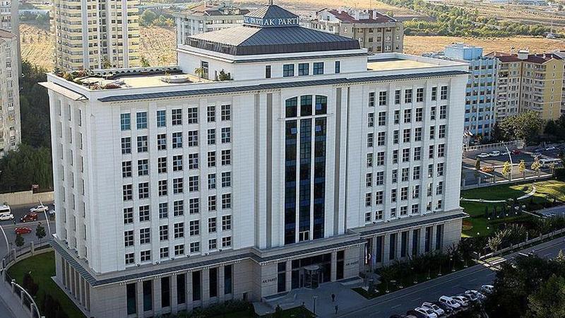 AK Parti'den 'ittifak' ve 'oy oranı' açıklaması