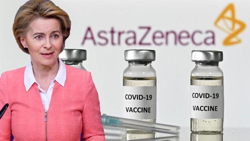 Aşı krizinde yeni gelişme