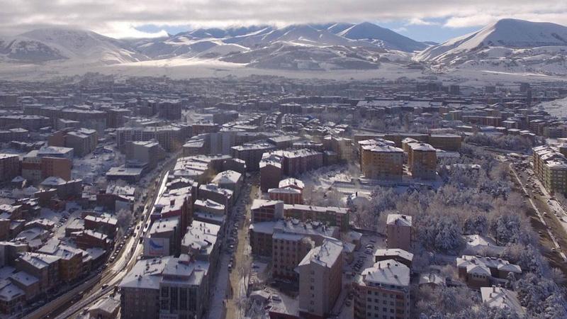 Diri fay hatları üzerindeki Erzurum için çok önemli uyarı!