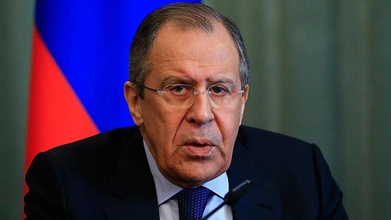 Lavrov'dan AB'ye 'iş birliği' mesajı