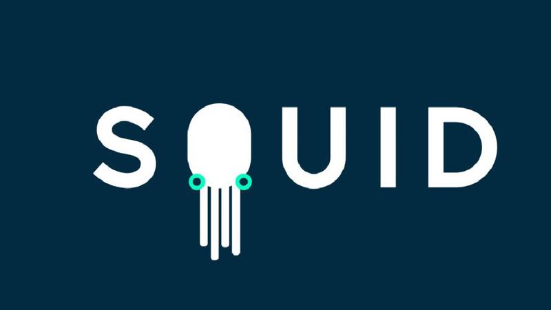 Haber Global Squid uygulamasında