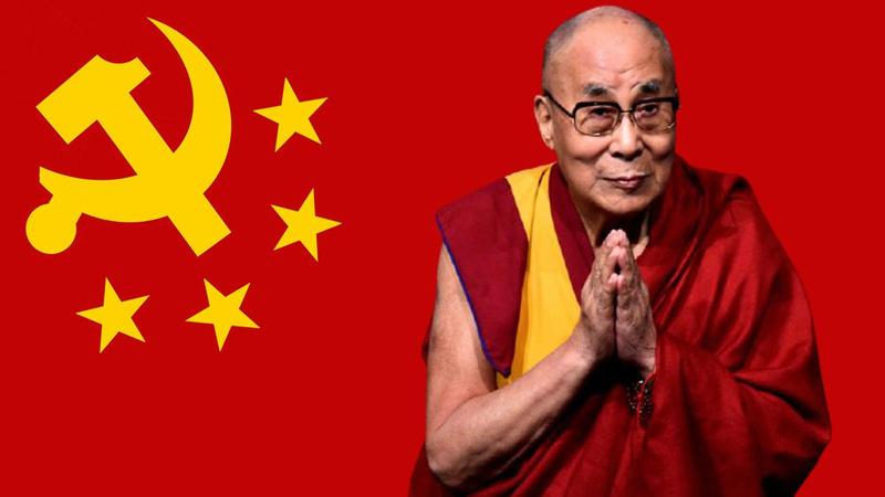 Budizm'de siyasetin eli: Dalai Lama, Çin, ABD karşı karşıya!