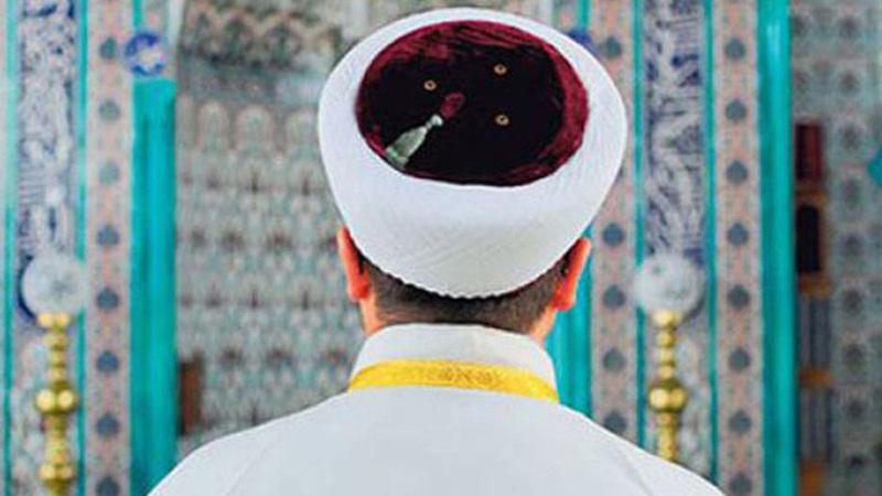 Taciz iddiasıyla yargılanan imam emekli edildi