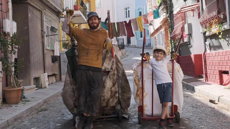 Çağatay Ulusoy'lu filmin adı da yayın tarihi de değişti