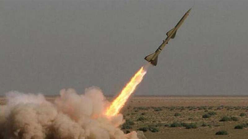 Bağdat'ta Yeşil Bölge'ye roketli saldırı!