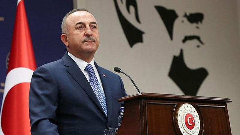 Bakan Çavuşoğlu'dan flaş dış politika değerlendirmesi!