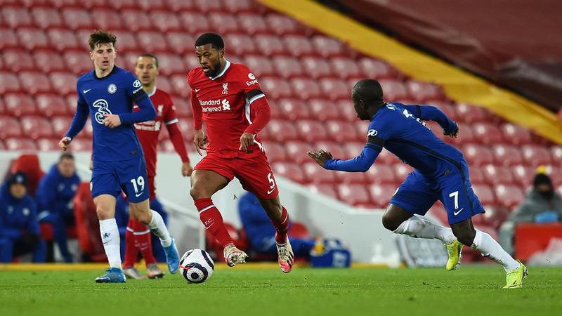 Liverpool'un çöküşü durdurulamıyor