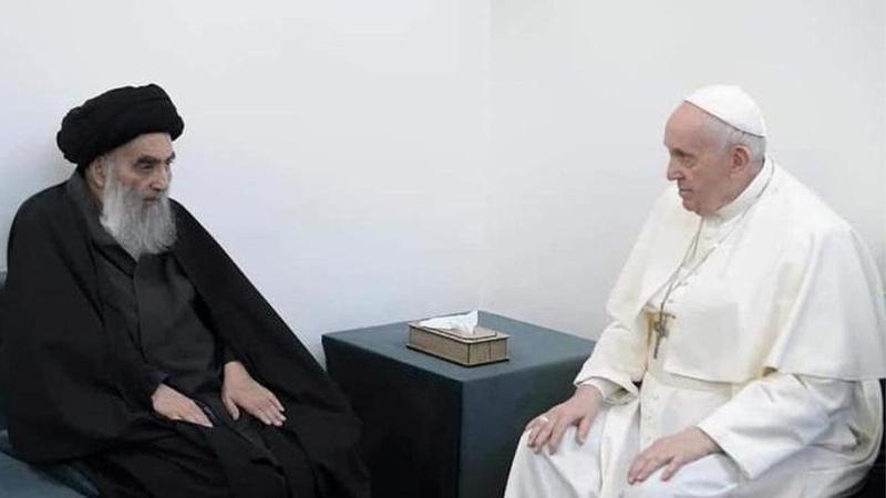 Papa ziyaret etti! O gün 'Milli gün' ilan edildi