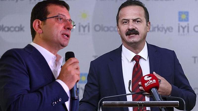 İmamoğlu'nun 8 Mart paylaşımına Ağıralioğlu'dan tepki