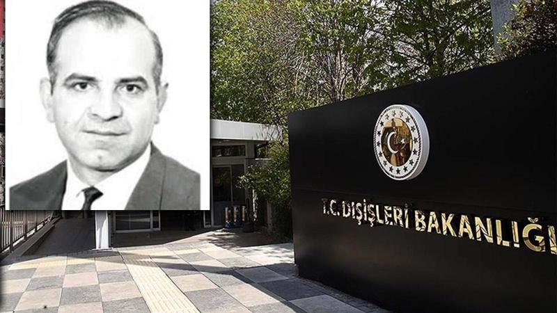 Türkiye'den Los Angeles mahkemesine kınama!