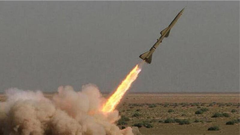 Irak'ın kuzeyine roket saldırısı!