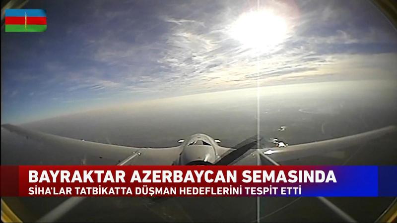 Bayraktar Azerbaycan semasında
