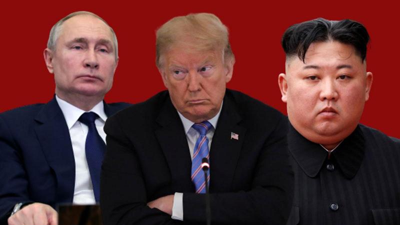 Liderlerin sırları tuvaletlerde saklı! Stalin başlatmıştı