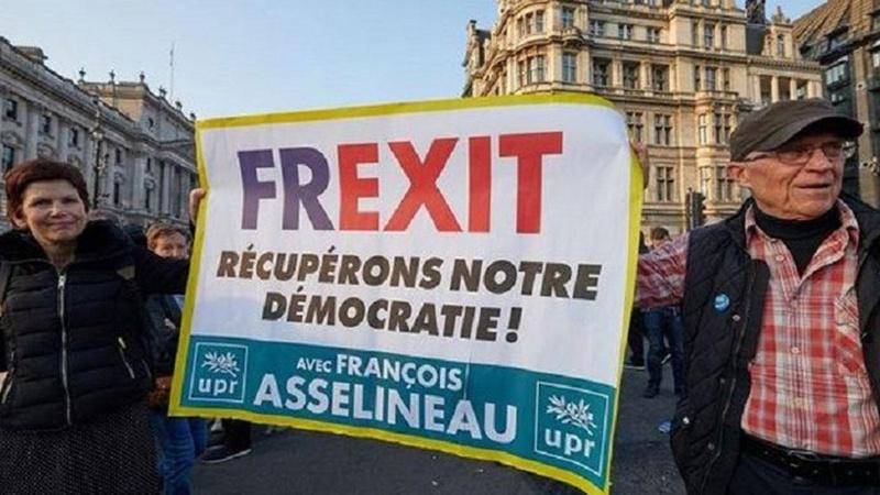 İngiltere'nin ardından Fransa'da deprem!