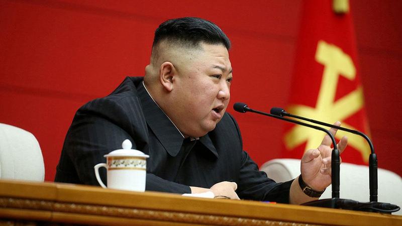 ABD'yi görmezden gelen Kuzey Kore sessizliğini bozdu