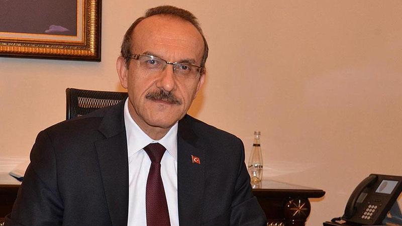 Vali Yavuz'dan İmamoğlu açıklaması