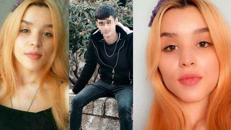 Gizem Canbulut'un katilinin ifadeleri ortaya çıktı!