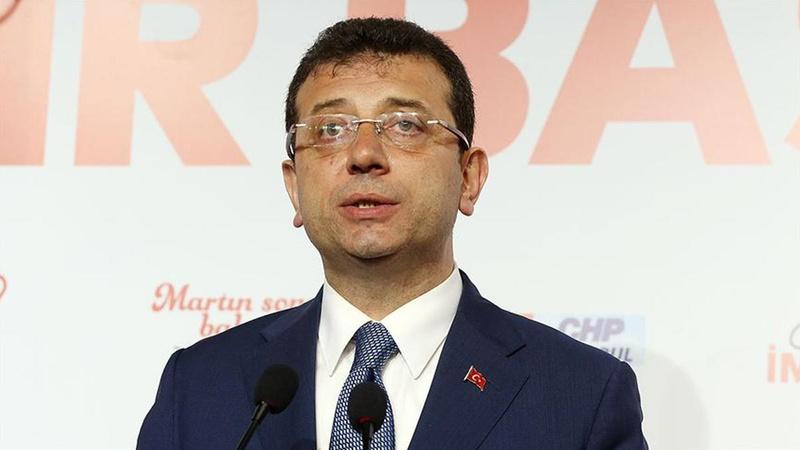 İmamoğlu ve Yavaş'tan İstanbul Sözleşmesi tepkisi