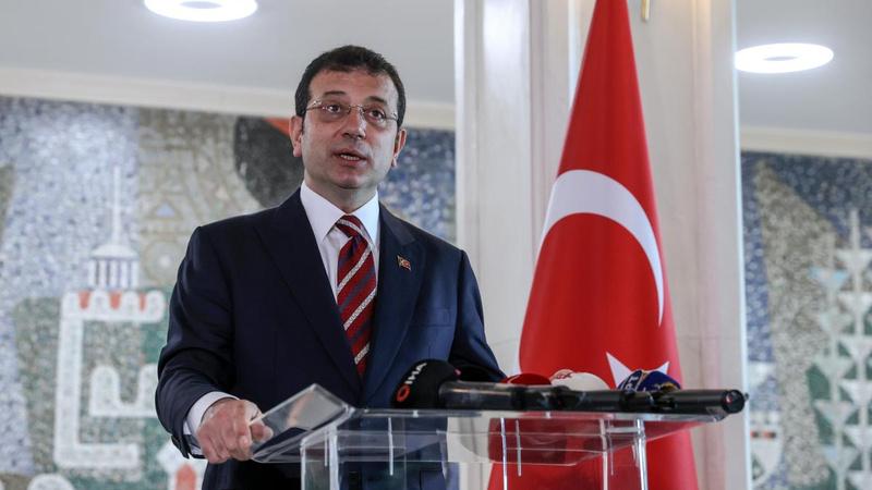 'Gezi Parkı' açıklaması! İBB harekete geçiyor